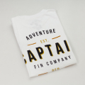 [CAPTAIN FIN Co.] NEWPORT Standard S/S T-Shirt
