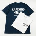 [Captains Helm] CH LOGO CALIFORNIA TEE
