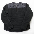 [CAPTAINS HELM TOKYO] FLAEECE P/O PADDING JACKET
