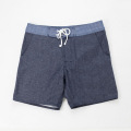 [Captains Helm] #US MADE Board Shorts/ Chambray