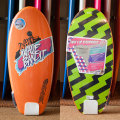 """[CATCH SURF] WAVE BANDIT S.SLED  37"""" / ORANGE"""