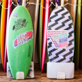 "[CATCH SURF] WAVE BANDIT S.SLED 48"" Twin / APPLE GREEN"