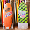 "[CATCH SURF] WAVE BANDIT S.SLED 48"" Twin / ORANGE"