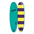 "[CATCH SURF] ODYSEA PLANK - 7'0""-Single Fin/EMERALD GREEN"
