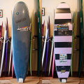 """[CATCH SURF] ODYSEA LOG - 8'0""""-Tri Fin/BLUE STEEL16"""