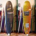 """[CATCH SURF] ODYSEA LOG - 8'0""""-Tri Fin/BLACK16"""