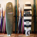 "[CATCH SURF] ODYSEA PLANK - 8'0""-Single Fin/MILITARY GREEN"