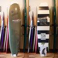 "[CATCH SURF] ODYSEA PLANK - 8'0""-Single Fin/MILITARY GREEN"