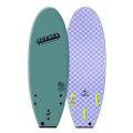 """[CATCH SURF] ODYSEA STUMP 5'0""""-Thrusrer / STEEL GREEN17"""