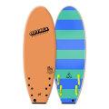 "[CATCH SURF] ODYSEA STUMP 5'0""-Quad Fin /PILSNER17"