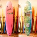 "[CATCH SURF] ODYSEA LOG 8'0""-TRI / NEON PINK17"