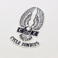 [CYCLE ZOMBIES] STICKER