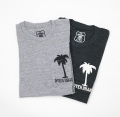 [DYER BRAND] PALM Premium S/S Pocket T-Shirt