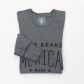 [DYER BRAND] NOSTALGIA Premium Thermal T-Shirt