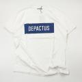 [DEPACTUS] BOX LOGO-T
