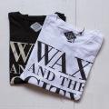 [TCSS] WAX OFF TEE
