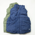 [THE HARD MAN] DAILY DOWN VEST