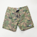 [THM] Dungaree Camouflage Board Shorts(17inch)