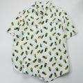 [THE HARD MAN] Pineapple Shirts