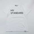 [THE HARD MAN] MY STANDARD T-Shirts