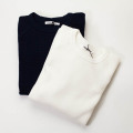 [THE HARD MAN] Heavy Weight Thermal Crew Neck