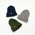[THE HARD MAN] Original Cotton Beanie