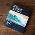 [THE SURFER'S JOURNAL] JAPANESE EDITION 24.6(日本版5.6号)