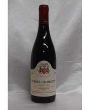 【1999】Charmes Chambertin Grand Cru シャルム・シャンベルタン・グラン・クリュ (Geantet Pansiot /ジャンテ・パンショ)750ml