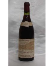 【1985】Chambolle Musigny シャンボール・ミュジニー(Taupenot Merme/トプノ・メルム) 750ml