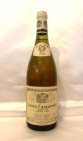 【1995】Corton Charlemagne Grand Cru/コルトン・シャルルマーニュ・特級畑(Louis Jadot/ルイ・ジャド)750ml