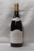【1994】Chambolle Musigny Les Beaux Bruns シャンボール・ミュジニー ・ボー・ブリュン (Daniel Rion/ダニエル・リオン)750ml