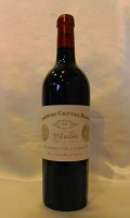 [2006] Ch. Cheval-Blanc シャトー・シュヴァル・ブラン 750ml