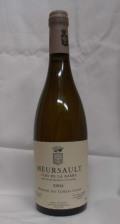 【2004】Meursault Clos de la Barre ムルソー・クロ・ド・ラ・バール(Comte Lafon/コント・ラフォン)750ml