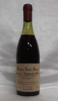【1976】Morey St Denis Clos de la Bussiere モレ・サン・ドニ クロ・ド・ラ・ビュシエール (Georges Roumier/ジョルジュ・ルーミエ)750ml