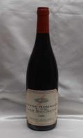 【1999】Vosne Romanee Les Suchots ヴォーヌ・ロマネ ・レ・スショ (Jean Grivot/ジャン・グリヴォ)750ml