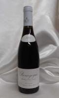 【2003】Bourgogne Rouge/ブルゴーニュ・ルージュ (Maison Leroy/メゾン・ルロワ)750ml
