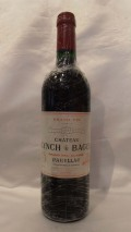 【1997】Ch. Lynch Bages/シャトー・ランシュ・バージュ750ml