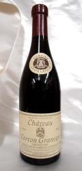 ��2002��Corton-Grancey/����ȥ������(Domaine Louis Latour/�륤����ȥ�����)750ml