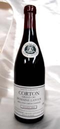 ��2004��Corton Grand Cru/����ȥ�������(Domaine Louis Latour/�륤����ȥ�����)750ml