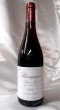 ��2014��Bourgogne Pinot Noir Vieilles Vignes/�֥르���˥塦�ԥΡ��Υ�롦���������桦�������˥�(Nicolas Pote/�˥��顦�ݥƥ�)750ml