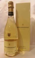 [2006]Grand Blanc Brut【Philipponat】 グラン・ブラン・ブリュット【フィリポナ】 750ml※専用箱付※