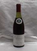 【1979】BECHEZEAUX G.C. エシェゾー グラン・クリュ (Maison Louis Latour/メゾン・ルイ・ラトゥール)750ml