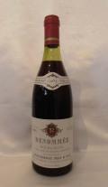 [1967] Bourgogne Ruge Renommeeブルゴーニュ・ルージュ・ルノメ【ルモワスネ】 750ml