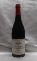 【1997】Vosne-Romanee 1er Cru Aux Brulees ヴォーヌ・ロマネ・一級畑・オー・ブリュレ (Jean Grivot/ジャン・グリヴォ)750ml