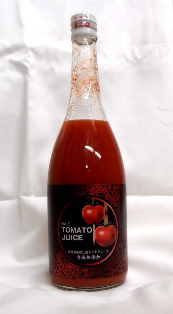 SPECIAL NAIE TOMATO JUICE (北海道奈井江産トマトジュース)720ml ※これは、ジュースです!!