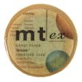 【宇宙雑貨】マステ MTEX1P35 図鑑・太陽系