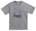 【素粒子物理グッズ】新Higgs Boson Tシャツ