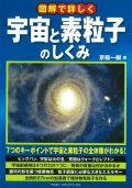【宇宙関連書籍】図解で詳しく宇宙と素粒子のしくみ