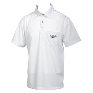 <SPEEDO>ボタンダウンポロシャツ SD14S01