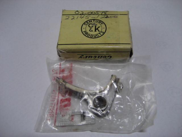 SP310 G型エンジン用ポイント アメリカ製デットストック
